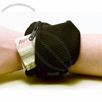 Security Arm Wallet - Wrist Pouch