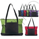 Select Conference Bag with Zipper