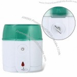 Sensor Wall-mounted Soap Dispenser with 400mL Capacity