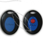 Set of Two Wireless Remote Control Key Finder -- Includes 1 Transmitter and 1 Receiver