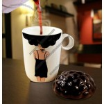 Sexy Color Changing Coffee Cup-The Backs