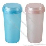 Shaker Plastic Cup