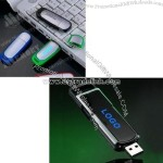 Shine Logo USB Flash Memory Stick