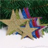 Shining Five-pointed Star Pendant