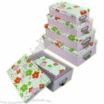 Shoe Boxes for Children