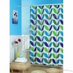 Shower Curtain 180x180/180x200cm