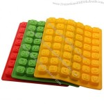 Silicone Chocolate Mould - Ice Tray