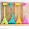 Silicone Eiffel Tower Loose Tea Infuser