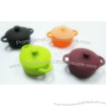 Silicone Flexible Cups