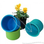 Silicone Flower Pot