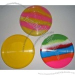 Silicone Flying Disc(1)
