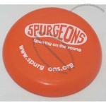 "Silicone Flying Disc 4""X4"""