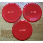 "Silicone Flying Disc 8-1/2""X8-1/2"""