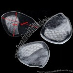 Silicone Gel Cushion Insoles Foot Care Shoes Pad