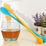 Silicone honey stirring Spoon