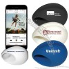 """Silicone iPhone """"Sound Egg"""" Speaker Dock for iPhone 4, 5, & 6"""