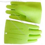 Silicone Oven Mitt with Higher Temperature-resistent