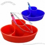Silicone Pen Holder(3)