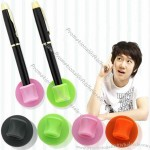 Silicone Pen Wall Sucker Suction Holder