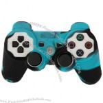 Silicone Protective Skin Case for Sony PS3 Controller