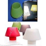 Silicone Table Lamp