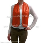 Silken Fashion Scarf