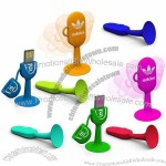 Silly USB Memory Stick / Goblet Shaped USB Flash Drives