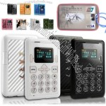 Simplest Credit Card Cell Phone