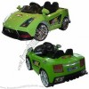 Simulation Electric Ride-On Car For Babies, Easy To Control