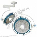 Single-head LED Shadowless Operation Theater Surgical Ceiling Light/Lamp/Hospital Equipment