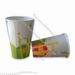 Single-wall Paper Cups