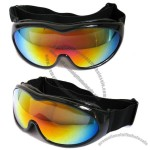 Ski and Snowboard Goggles