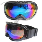 Ski Goggles with Glasses