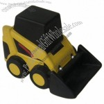 Skid Steer Stress Ball