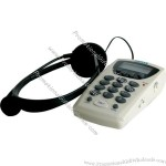 Skype /USB Phone with Headset