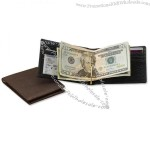 Slim Money-Clip Wallet