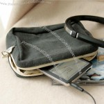 Small Oxford Pouch