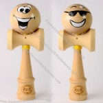 Smile Kendama
