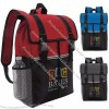 Snap Down Rucksack Backpack