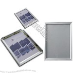 Snap Frame for Image Display