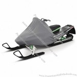 Snowmobile Cover Liner