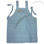 Soft Kitchen Apron