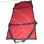 Soft Stretcher with Nylon Webbing, Suitable for Patient Lifting