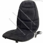 Soft Velour Auto Heated Seat Cushion