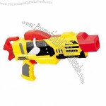 Soft Water Bullet Children's Play Plastic Gun