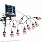 Solar Lights with Light Sensor