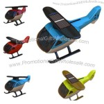 Solar Toy Helicopter