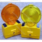Solar Warning Lamp