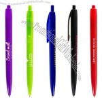 Solid Colored Chromacity Pen