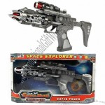 Sounds Gun Toys With Light For Children